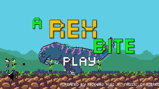 A Rex Bite