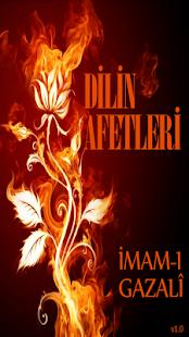 Dil'in Afetleri -İmam-ı Gazali