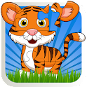 Kids Puzzle: Animals Jigsaw icon