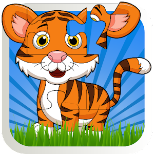 Kids Puzzle: Animals Jigsaw for PC and MAC