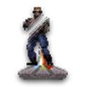 Duke Nukem Widget icon