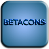 BetaCons Icon Pack