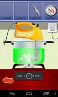 Screenshot of Jewels Candy Maker