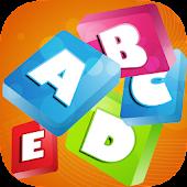 AlphabetTouch™ Alphabet Game