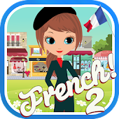 Learn French Words 2
