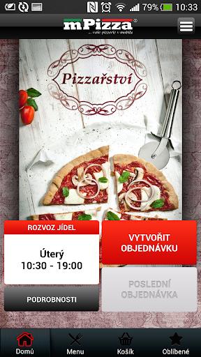 Pizzařství Skalice