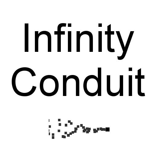 Infinity Conduit 動作 App LOGO-APP試玩