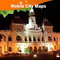 Ho Chi Minh Street Map logo