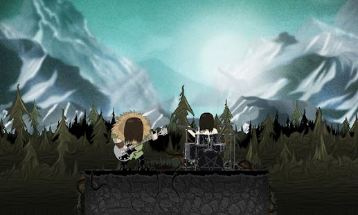 Die For Metal- screenshot thumbnail