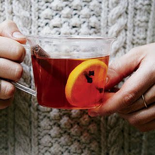 Hot Toddy Pick-Me-Up