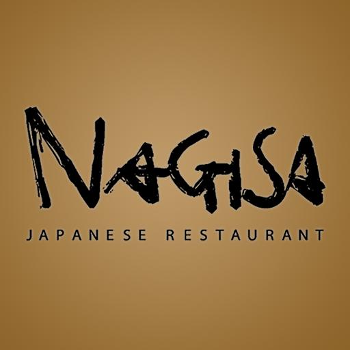 Nagisa Japanese Restaurant LOGO-APP點子