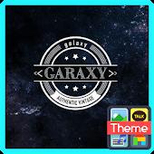 cyan galaxy2 K