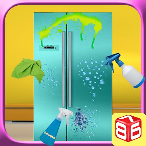 Freezer Washing & Cleaning