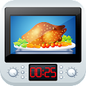 Meat Cooking Times Pro icon