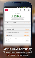 Screenshot of Budgeting Planner | Pocketbook