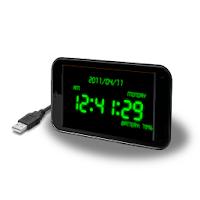 Battery Clock β 1.12