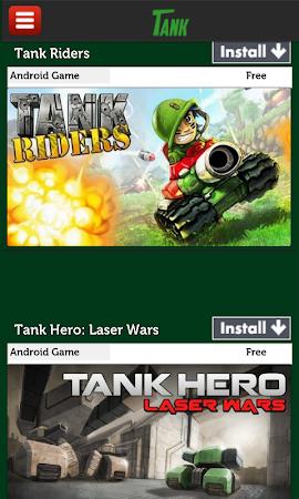 Tank Games 2.5.4 screenshot 664520