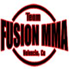 Fusion MMA icon