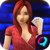 Avakin Poker - 3D Social Club