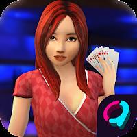 Avakin Poker - 3D Social Club 2.003.005