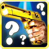 Weapons and Firearms Quiz Free