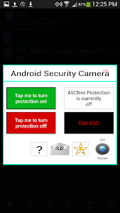 Security Camera ASC Free screenshot 6