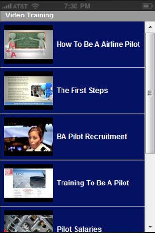 How To Become A Airline Pilot. - screenshot