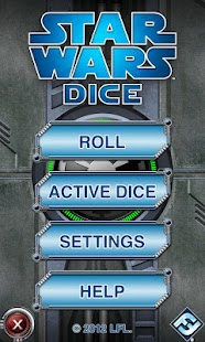 Star Wars™ Dice - screenshot thumbnail