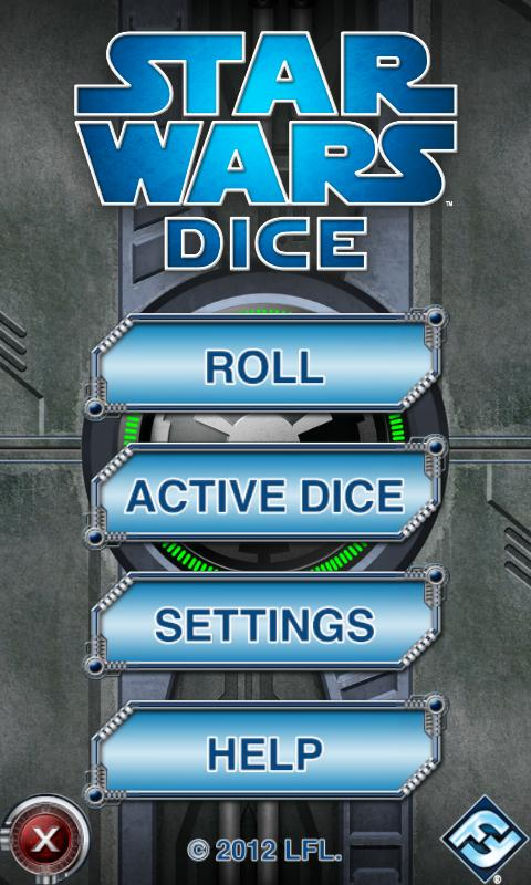 Star Wars™ Dice Screenshot 0