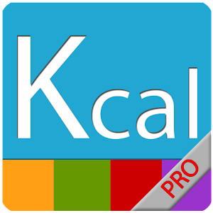 Calorie counter Pro 健康 App LOGO-APP試玩
