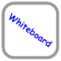 Widget Notes – Whiteboard logo