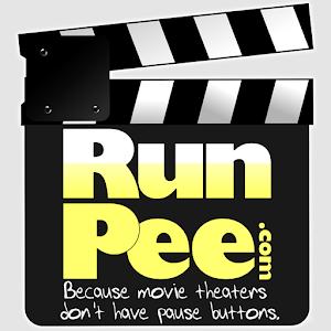 Run Pee app