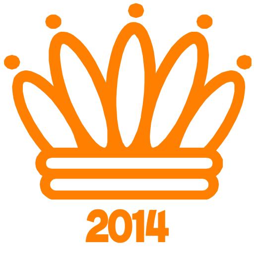 Koningsdag 2014 娛樂 App LOGO-APP試玩
