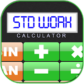StdWork Calculator