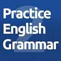 Practice English Grammar – 2 logo