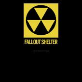 Fallout Clock Widget