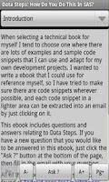 Screenshot of Data Steps: Do This in SAS?