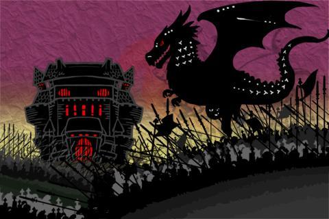 Cartoon Defense 2 APK screenshot thumbnail 6
