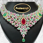 Designer Jewelry by Padmavati