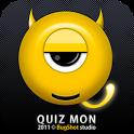 QuizMon icon