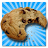 Cookie Bake Free Cooking Games logo