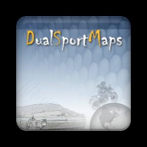 Dual Sport Maps