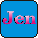 Jen doo-dad logo