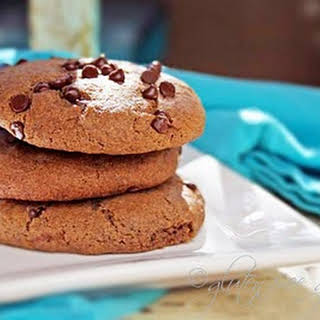 Fabulous Coffee Biscuits Recipe (Cookies for grown-ups).