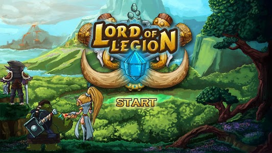 Lord Of Legion v1.6.2