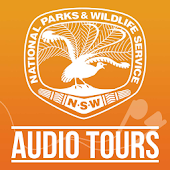 Audio Tours NPWS