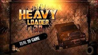 Heavy Loader 3D