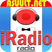 iRadio.mn Mongol Music Radio