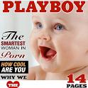 Funny Magazine Camera icon