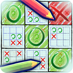 Ultimate Tic Tac Toe for PC and MAC